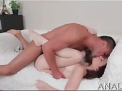 Taming a wicked anal tunnel