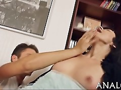 Anal porn for free