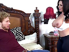 Brazzers HD: Fucked In A Breeze with Sheridan Love -2