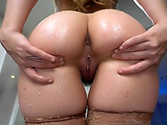 Lena Paul In the porn scene - Dusting Off Dat Ass