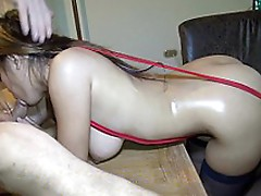 Super Anal Tittie Fuck Japan Cutie