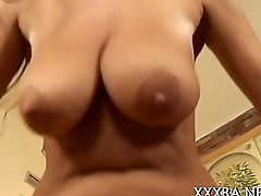 Milfs with large titties