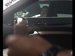 Brazilian Car dick flash 1