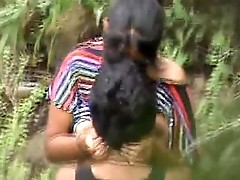 Indian Hot Girl Open Field Sex With Boyfriend Captured - Wowmoyback