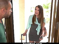 Teenpies - Creampie for Hot Russian Teen