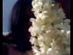 Indian Desi Newly Married Telugu Bhabhi fucking And riding on hubby clip 2 - Wowmoyback
